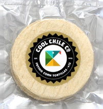 Coolchile - tortillas