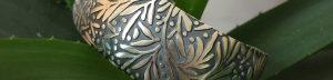 Silver Bangle